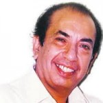 Mahendra Kapoor