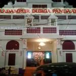 Aadampur Durga Puja Pandaal 2013