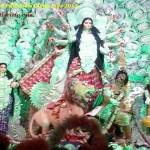 Marwadi Pathshala Bhagalpur Durga Puja 2013
