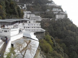Shree Vaishno Devi Temple